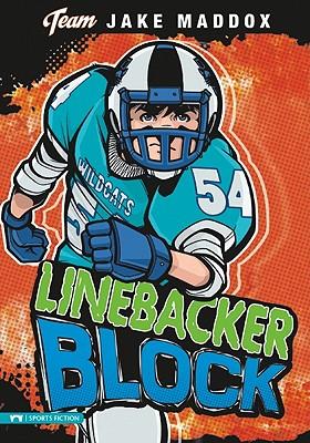 Linebacker Block By Maddox, Jake/ Tiffany, Sean (ILT)
